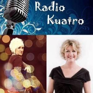 entrevista con maribel rosello radio kuatro